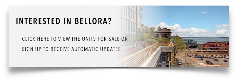 Bellora condos for sale